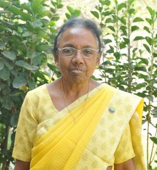 Shanthi Gnanaolivu