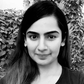 Noreen Choudhri